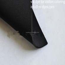 Fabric dyeing chemicals Vat Black 16 Vat Grey 3B