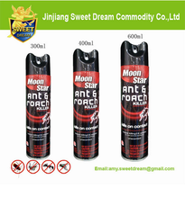 Wholesale Best Insect Killer Aerosol Insecticide Spray