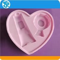 High quality Eco-friendly disposable plastic deep pet tray