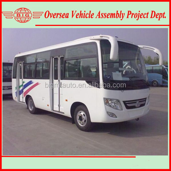 BIG SALE: Mini bus 2013 - IVECO diesel engine