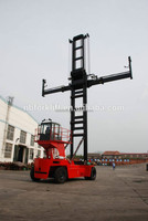 Made In China Top Grade Low Price 20ft/40ft empty container handler for sale