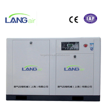 High End 75KW 100HP Variable Frequency Direct Rotary Screw Air Compressor For Sale