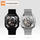 Xiaomi CIGA Design Hollowed Automatic Mechanical Watch Full Hollow Stainless Steel Strap Xiaomi CIGA Wrist Watch