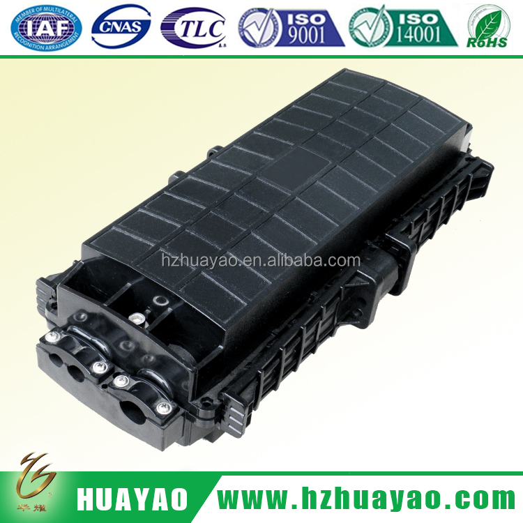FTTH fiber patch panel enclosure jiont closure