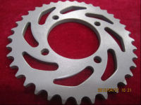 CRYPTON sprocket