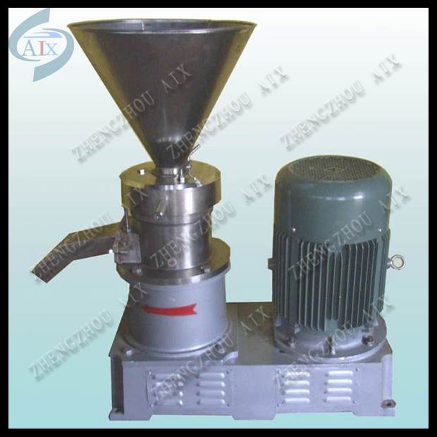 Easy operation tahini processing machine/peanut butter making equipment
