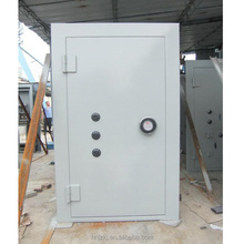 Chinese suppliers sell good reputation making of high quality solid steel armored steel security door