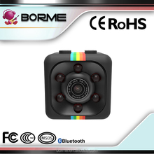 full HD 1080P/30FPS infrared night vision wireless mini sport dv recorder outdoor camera