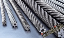 Galvanised for Crane Flexible with swaged Metal Wire Rope Crimp, Tightener, Sleeve and Cutter