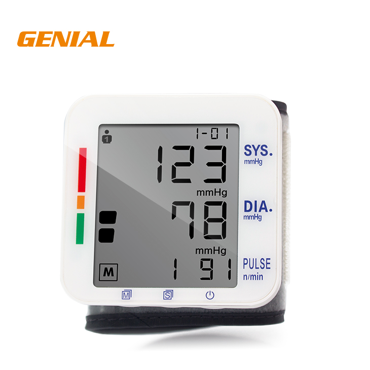 wholesale best manufacture price of digital medical sphygmomanometer