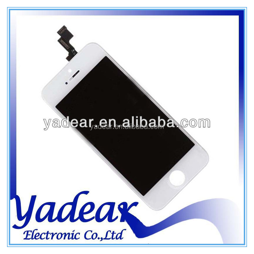 Wholesale price for apple iphone 5 s 32gb screen