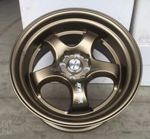 work replica wheels