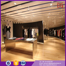 luxury attractive ladies retail clothing shop store furniture for sale shop interior design
