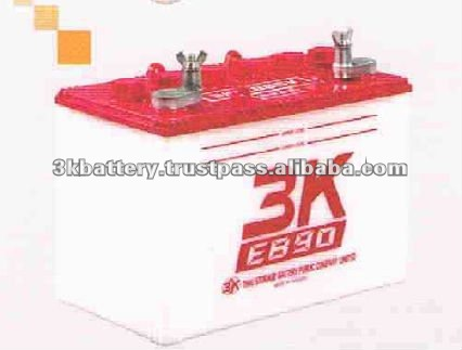 Thailand Best Quality 12V Solar Deep Cycle Battery
