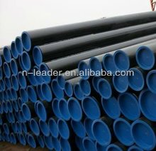 API carbon steel seamless 5CT casting pipe/tube