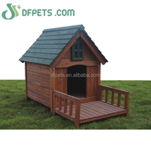 Shape Breeding Wooden Dog Cage For Sale Cheap