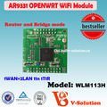 cheap atheros AR9331,WLAN module,wireless module