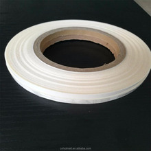 TPU High Elasticity hot melt Adhesive Tape for spandex fabric lamination Non-sew/Seamless Underwear