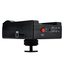 ezcap293 Tape Camcorder HD Digitizer, Save 1080P HDMI Video to Cassette tape and TF Card , tape camcorder recorder
