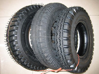 4.00-8 high quality tubeless motorcycle tire tyre