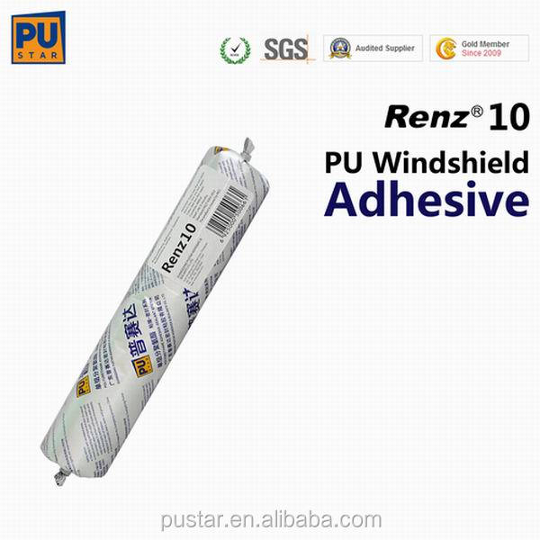 Credited PU Adhesives Sealant for windscreens replacement