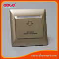 Hotel card insert key for power energy saver switch