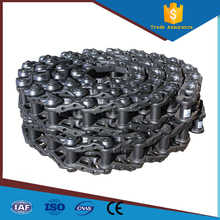Kobelco Sk200 Track Link Excavator Parts Track Chain