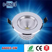 Premium quality and fair price polished aluminium semi flush ceiling light