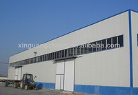 first-class structural steel frame warehouse construction