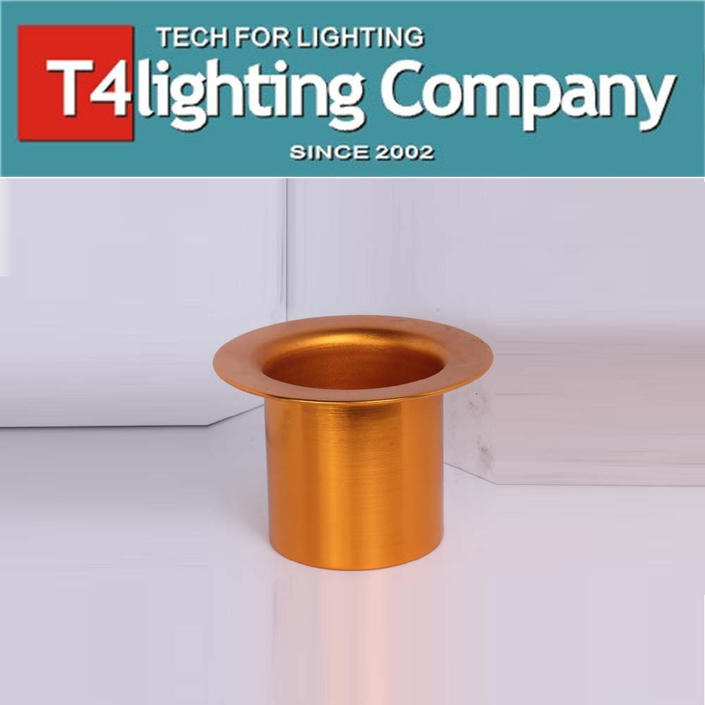 Professional Metal spinning pendant lamp by T4lighting company