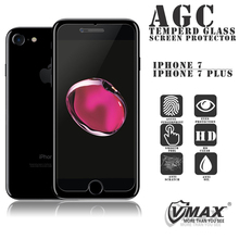 Mobile phone high clear 2.5D arg edge tempered glass 7plus protective film iphone7 screen protector
