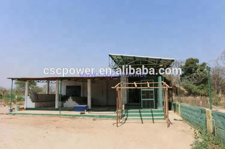 CSCPOWER customized solar fruit cold room,solar cold room freezer