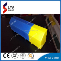 Top quality zhengzhou plastic lights and lightings curbstone