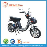 Good Quality 48V 12AH Lead Acid Battery Operated E Balance Scooter