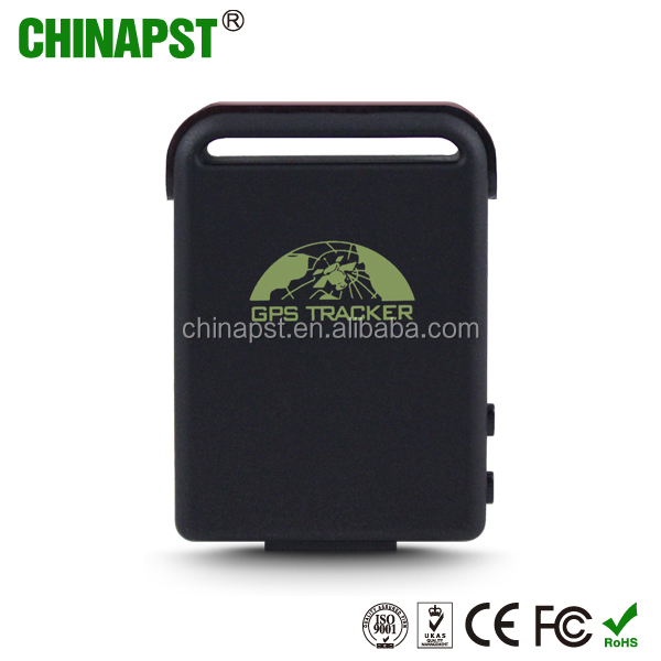 Top Sale Global Real Time Online Tracking gsm mini kids gps tracker chip PST-PT102B
