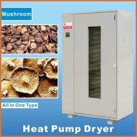 High Efficiency Industrial Mushroom Drying Oven Machine dehumidifier industrial beef jerky drying machine
