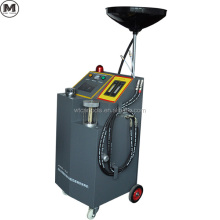 ASE-X2 full automatic Engine lubrication system Flush Machine