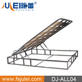 home furniture gas lift up storage bed frame DJ-ALL04