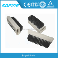 Hospital Surgical Hand Brush Medical Supply