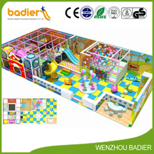 Kid electric indoor playground pvc indoor play ground all plastic outdoor playground structure