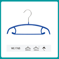 New style clothing hangers infant/kids/baby/children hanger