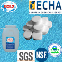 china supplier manufacturer of water treatment chemicals calcium hypochlorite
