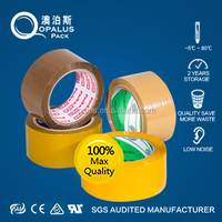 Alibaba Website Bopp Printing Strong Adhesive Tape for Packaging