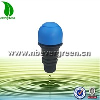 Garden Irrigation System Air Pressure Reducing