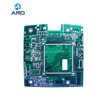 1-24 layers FR-4 94v0 PCB circuit boards , pcb design