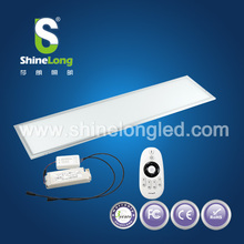 Factory super bright led ceiling led office light fixture 600x600