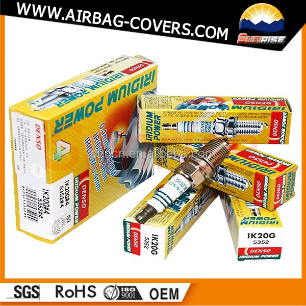 natural gas DENSO Spark Plug with best Price Manufacturers wholesale