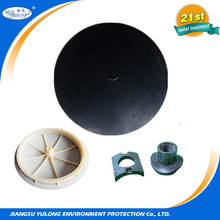 Economic and Efficient micro bubble diffuser plate for pre-aeration of buffer tank With Good Service