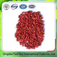 Nice price certified China goji berry