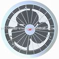 "8""/10"" Australian Round Ceiling/Kitchen/Bathroom/ Exhaust Fan/Ventilating Fan/ CB/SAA"
